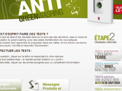 Optic 2000 dans l'oeil guide anti greenwashing l'Ademe