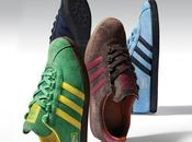 adidas Originals Trimm Star
