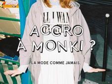Alerte Fashion Monki ouvre portes jeudi mars