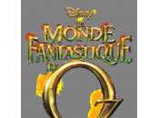 Monde Fantastique d'Oz fascination Walt Disney pour Frank Baum