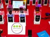 ZeBraceletet ZeWATCH smartwatch nous viennent Suisse