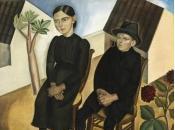 peinture belge siècle jours