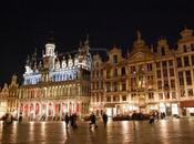 choses voir Bruxelles...