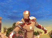 Iron Disponible partir avril Android, Tony Stark choisi Idol
