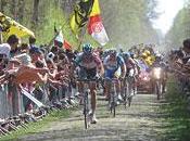 secteurs pavés Paris-Roubaix