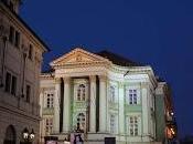 Ville: Stavovské divadlo Mozart