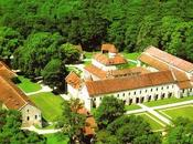 L'abbaye Fontenay, Bourgogne, Côte-d'Or (21)