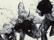 Paolo Troilo peintures explosives