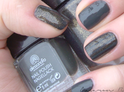 [Nail Art] L'accent nail mode camouflage