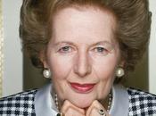 Margaret Thatcher Dame pleine verve