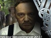 [Focus] Nouvelles séries pour bien commencer 2013