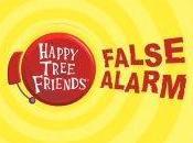 Happy Tree Friends False Alarm