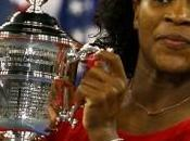 Serena Williams Pete Sampras!