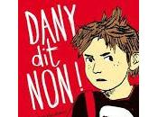 """Dany NON!"" Rachel Hausfater, 2013"
