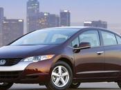 Honda concept écologique