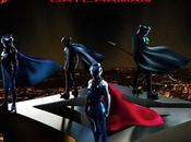 film live Gatchaman, images teasers