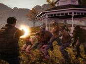 State Decay Zombies débarquent Xbox Live Arcade