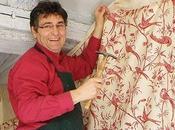Michel Thibault, tapissier décorateur passionné