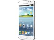 Samsung Galaxy prochain mobile marque