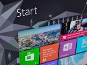 Windows retour bouton Démarrer, accès direct bureau