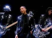 Tracks: Daft Punk Lucky (feat. Pharrell Williams Nile Rodgers)