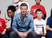 Beckham rejoint Sports