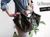 Pourquoi j'adore sacs transport Messenger pour chiens