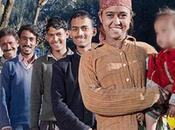 femme indienne mariee plusieurs hommes hommes, freres