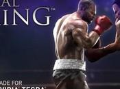 Real Boxing Promotion 0,89 centimes