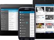 WordPress Nouvelle interface pour version