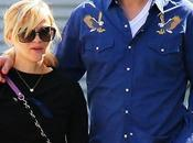 Reese Witherspoon prison avec conjoint Toth pour alcool volant