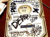 Comment savoir votre disque train mourir
