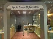 Apple Store Kaboul