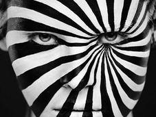 Talent suivre Alexander Khokhlov l'art Black White