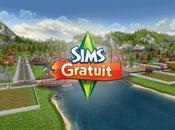 Sims GRATUIT iPhone iPad, temps mettre barre plus haut avec nouvelle mise jour