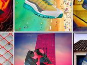 Personnalise Nike avec Instagram