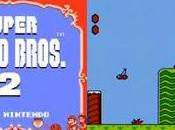Super Mario Bros sortait