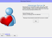 Utiliser Windows Live Messenger place Skype
