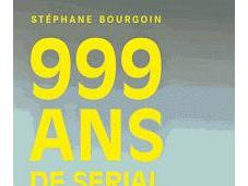 serial killers, Stéphane Bourgoin