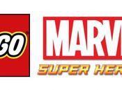LEGO Marvel Super Heroes s'annonce vidéo‏