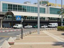 Israël, sécurité autorisée fouiller mails passagers