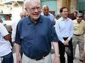 Warren Buffet signe plus gros contrat d'Israël