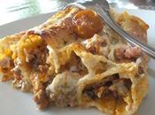 Cannellonis mascarpone cancoillotte