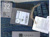 Attention votre jean contient peut-être parties d'origine... animale.