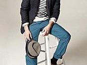 Nouvelles Photos Paul Wesley pour Glamour Magazine