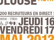Carrefour Emploi Toulouse Métropole 2013