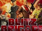 Blitz Brigade iPhone, retour l'App Store...