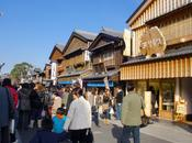 lieux touristiques plus aimés japonais