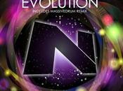 Milk Chocolate, Pascal Moreno Tyron Kemble Evolution (Massivedrum Remix)
