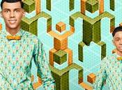 Stromae Papaoutai (audio)
